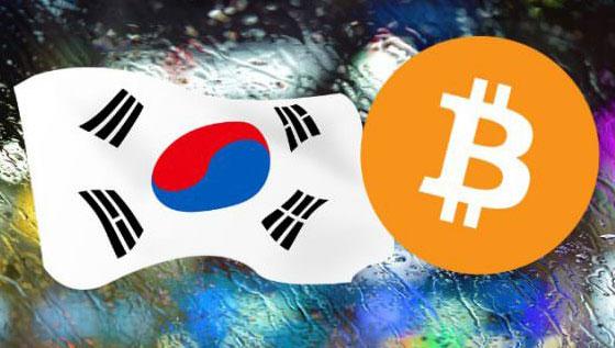 Конгломерат из Южной Кореи входит на рынок Bitcoin-переводов