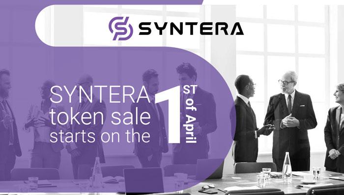 Обзор ICO проекта Syntera
