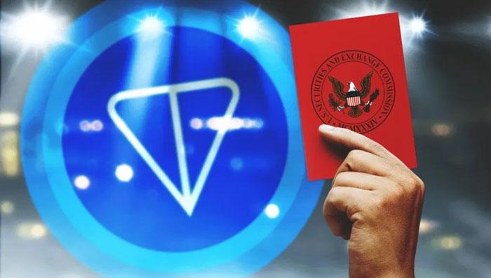 SEC запретила блокчейн-платформу TON