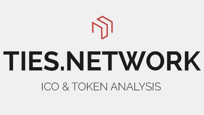 ICO платформы Ties.Network