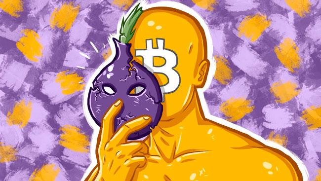 Браузер Tor и криптовалюта