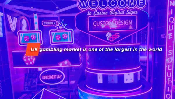 Игровые блокчейн-стартапы в Великобритании