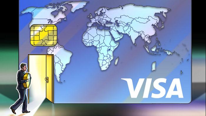 Стейблкоины в Visa