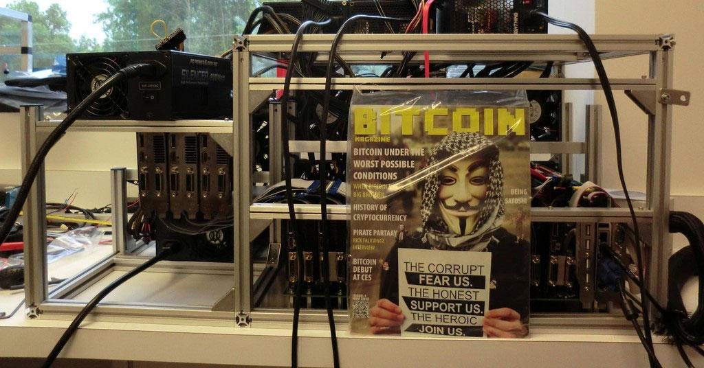 Виталик Бутерин создал журнал Bitcoin Magazine