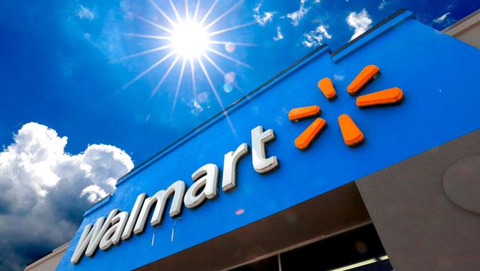Криптовалюта Walmart