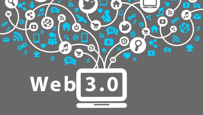 Интернет будущего Web 3.0