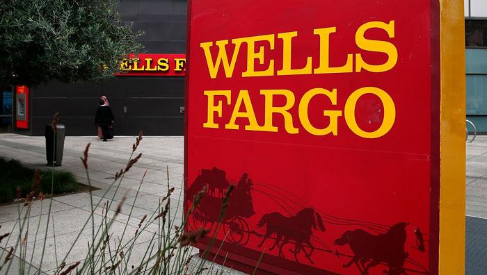 Криптовалюта Wells Fargo