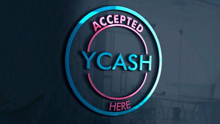 Криптовалюта Ycash