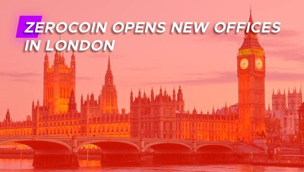 ZeroEdge открывает офис в Лондоне