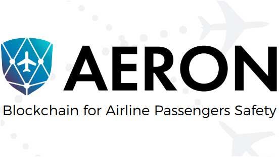 ICO AERON — глобальный авиационный регистр на блокчейне