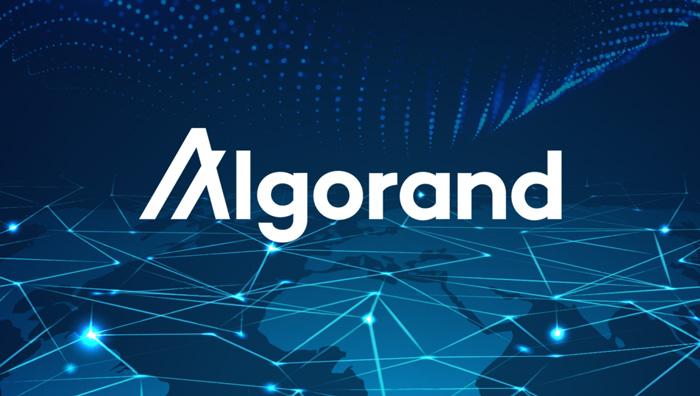 Криптовалюта Algorand (ALGO)