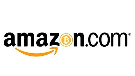 Amazon будет принимать биткоины