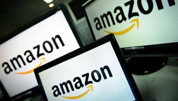 Майнинг на Amazon