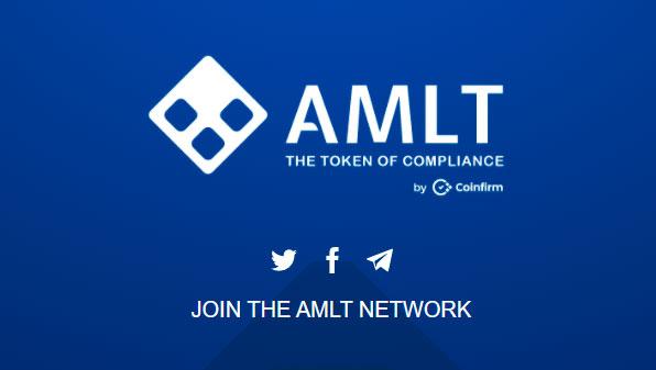 Обзор платформы AMLT