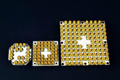 Архитектура процессора квантовых компьютеров