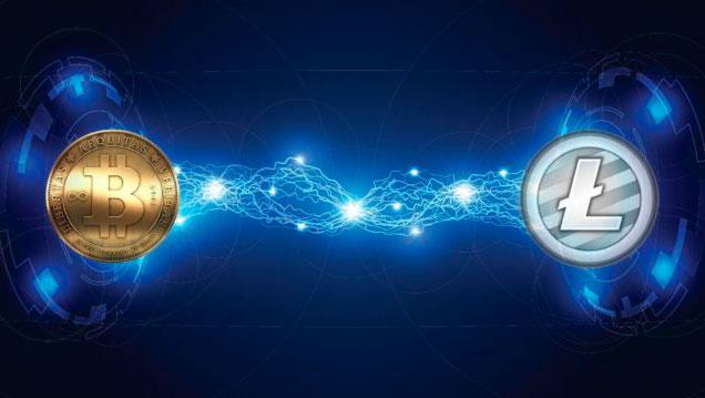 Атомарный своп Bitcoin и Litecoin