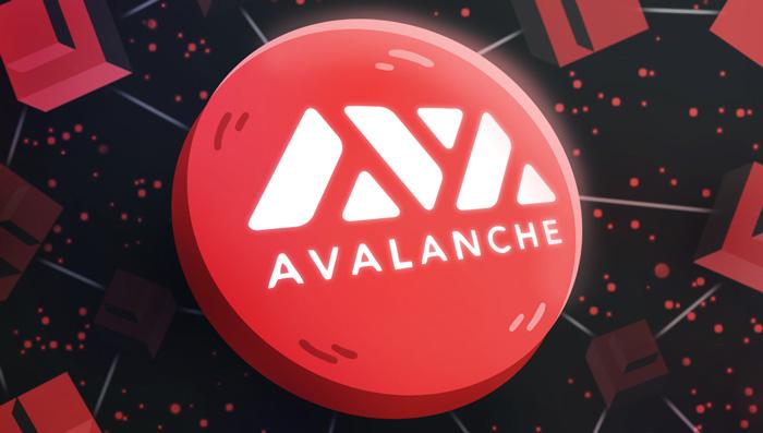 Криптовалюта Avalanche (AVAX)