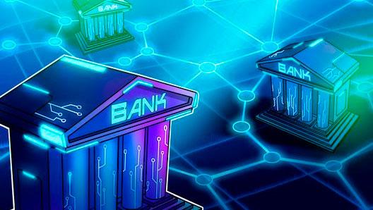Криптовалюта и банки
