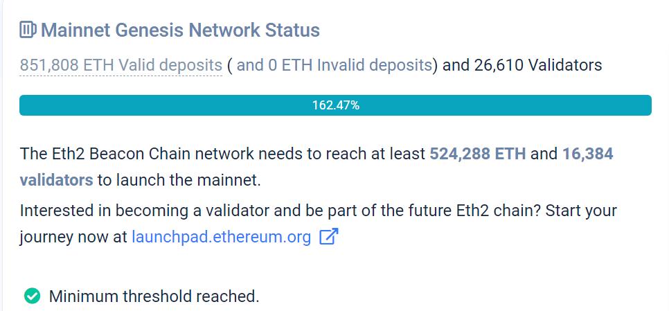 Сегодня запуск сети Ethereum 2.0. Как теперь будет работать блокчейн и стейкинг ETH?