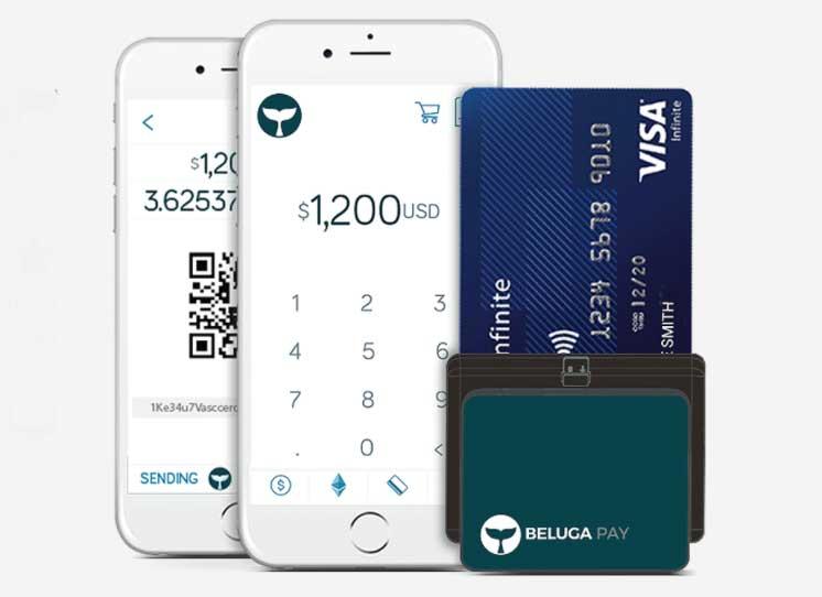 Платежи черезBeluga Pay доступны на мобильных устройствах