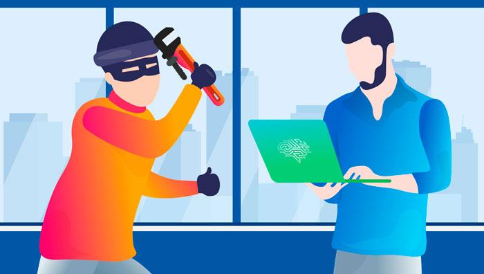 Безопасность при офлайн сделках с криптовалютой
