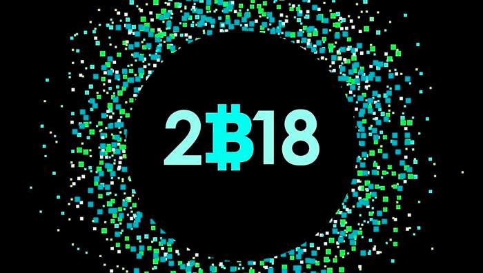 Криптовалютная индустрия в 2018 году