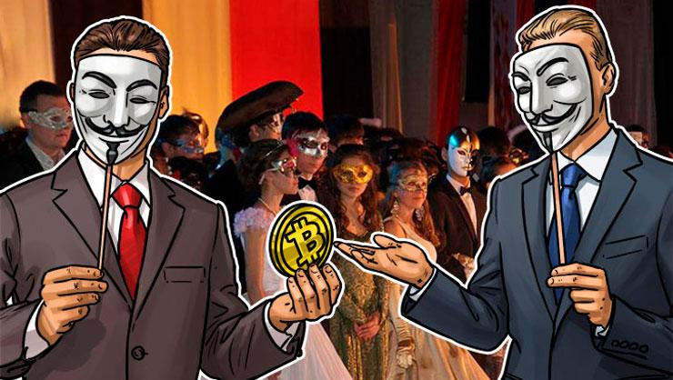 Анонимность биткоин-транзакций