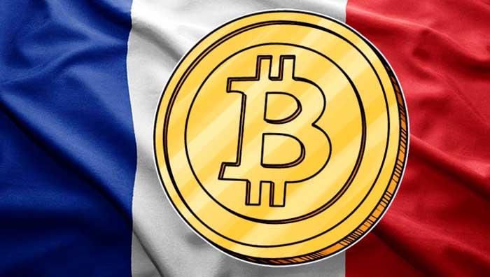 Франция регулирование криптовалют