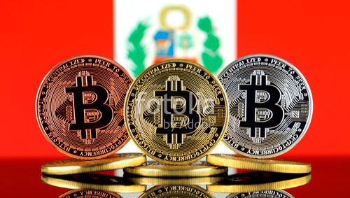 Криптовалюта в Перу