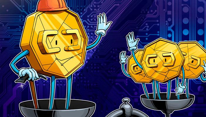 биткоин может заменить механизм консенсуса