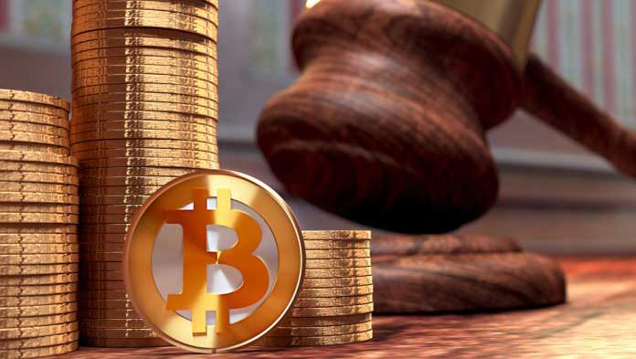 Закон по официальному статусу криптовалют
