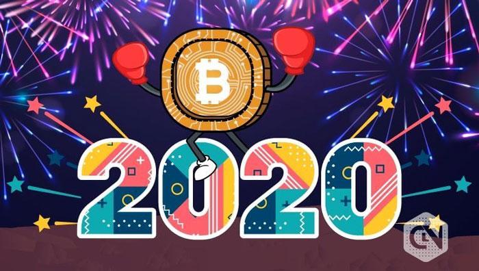 Биткоин в 2020 году