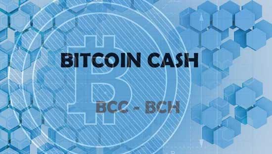 Kriptovaluta Bitcoin Cash