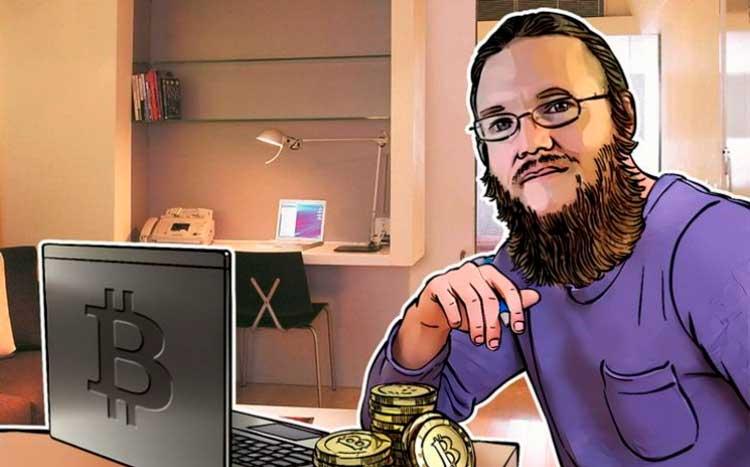 Грегори Максвелл (разработчик Bitcoin Core)