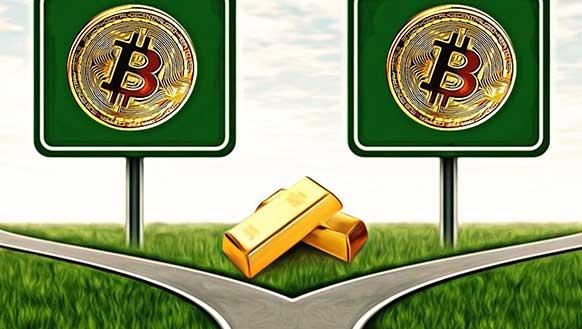 Kriptovaluta Bitcoin Gold (viljuška Bitcoine)