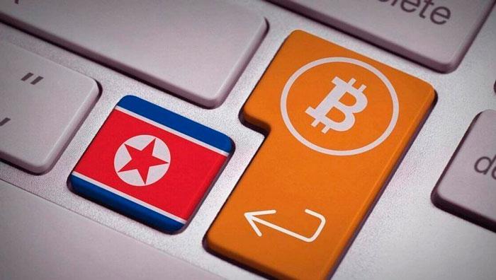 Криптовалюта Северной Кореи