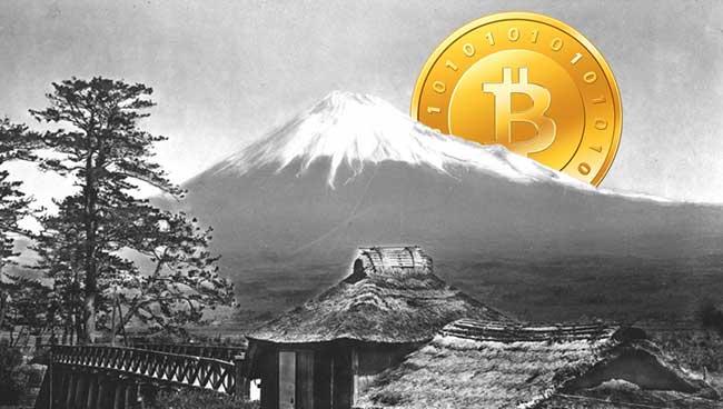 Блокчейн в Японии