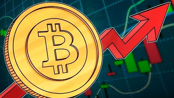 Новый рекорд курса Bitcoin
