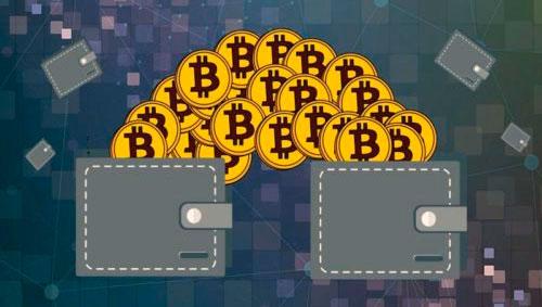 Количество Bitcoin транзакций достигает рекордных максимумов