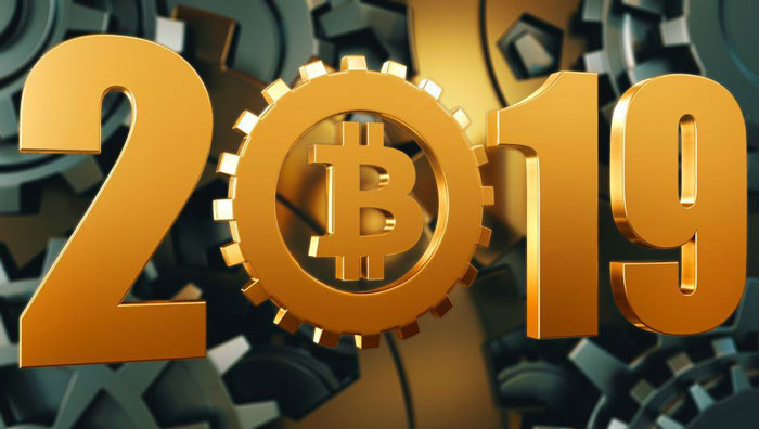 Bitcoin trends 2019