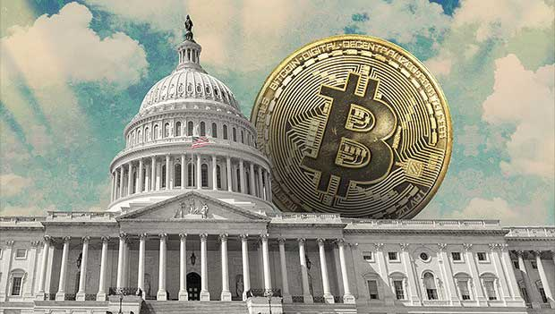 В США хотят лицензировать биткоин-биржи
