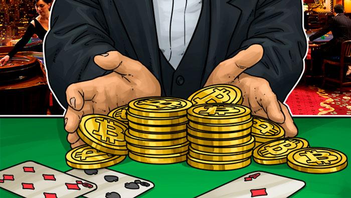 Новое казино криптовалют тактика игры в казино diamond rp