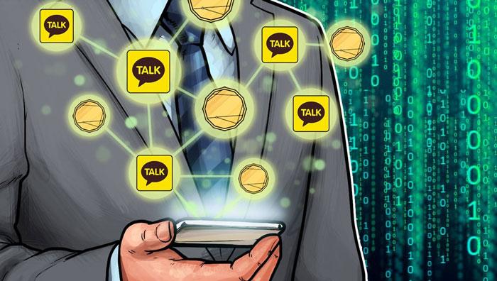 Блокчейн-мессенджеры с крипто-шифрованием