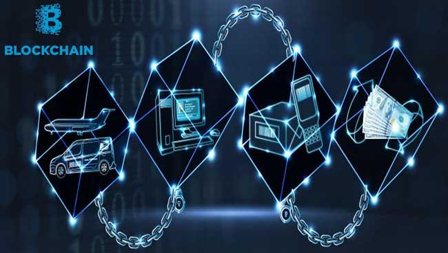 Блокчейн и конфиденциальность в интернете