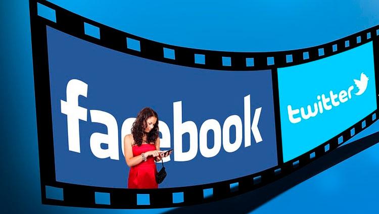 Роскомнадзор может заблокировать доступ к Twitter и Facebook в РФ