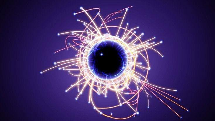 Бозон Хиггса (частица Бога)
