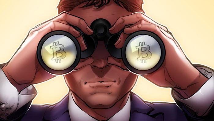 Будущее курса биткоина