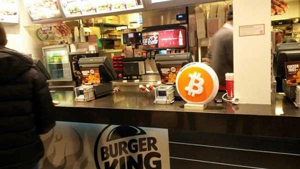 Криптовалюта Whoppercoin