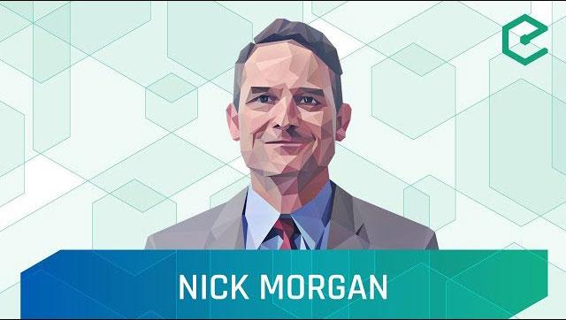 Ник Морган, бывший сотрудник Комиссии по ценным бумагам и биржам США (SEC)