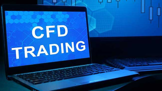Bitcoin Gotovina trgovanja CFD ugovorima